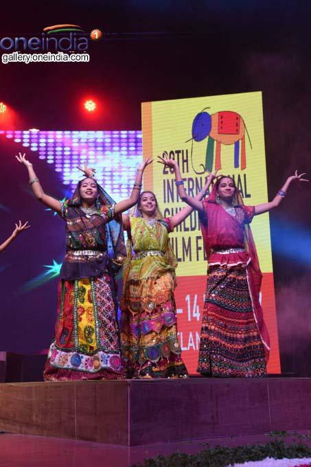 International Childrens Film Festival India 2017