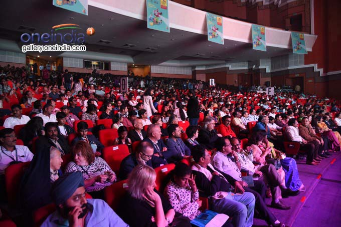 International Childrens Film Festival India 2017