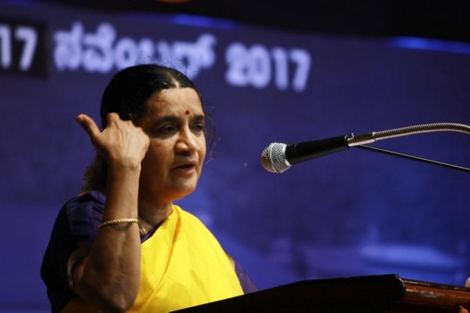 Dharmasthala Lakshadeepotsava 2017