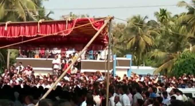 Bajrang Dal Activist Deepak Rao Hacked To Death
