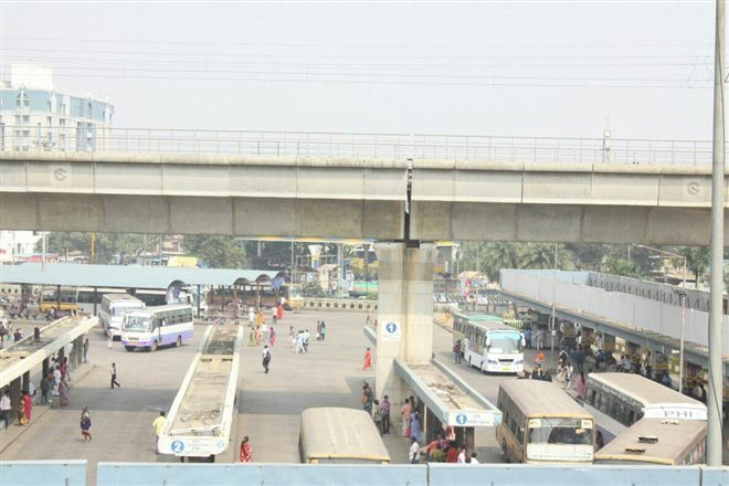Bus Strike Hits Tamil Nadu
