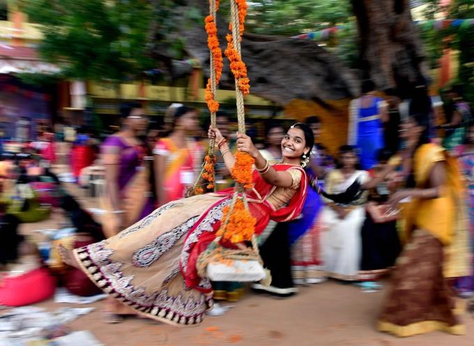 Pongal Festival 2018