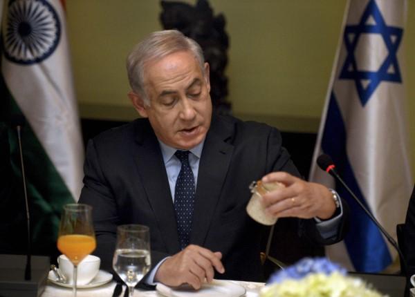 Israeli Prime Minister Benjamin Netanyahu 6 Day India Visit