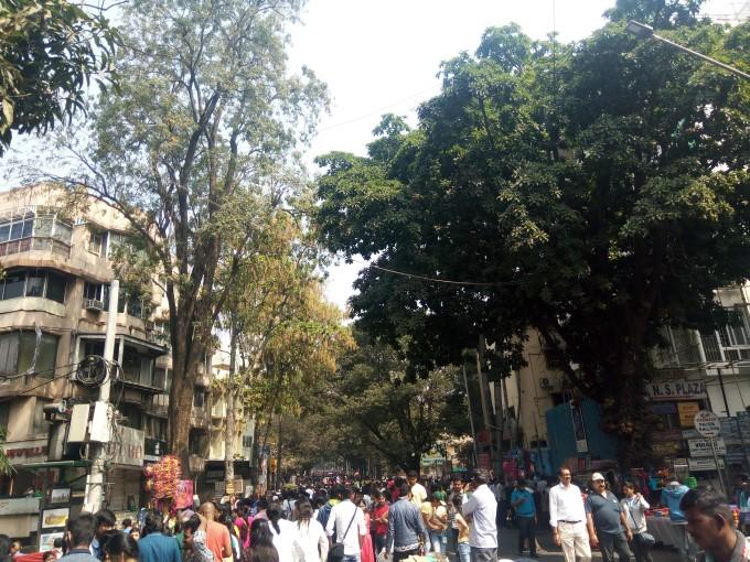 Chitra Santhe 2018 In Bengaluru