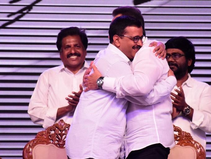 Kamal Haasan Begins His Political Journey