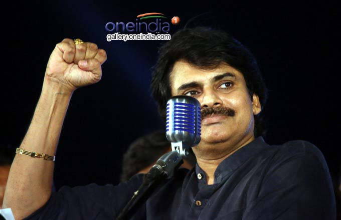 Jana Sena Formation Day Public Meeting In Guntur Photos Hd Images Pictures News Pics Oneindia Photos