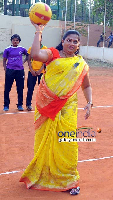 AP Legislature Members Sports And Games Meet In Amaravathi