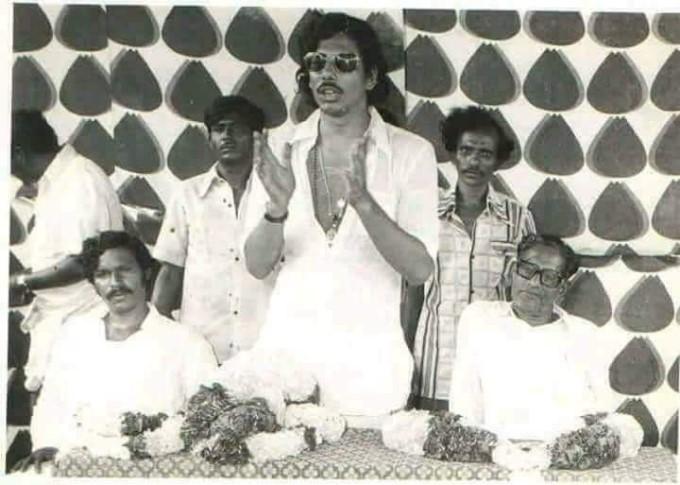 Photos [HD]: Former MLA Of Nellore Anam Vivekananda Reddy