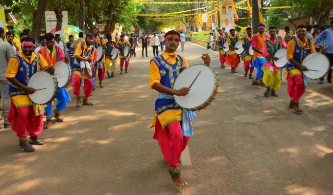 Telugu Desam Party Mahanadu 2018 In Amaravati