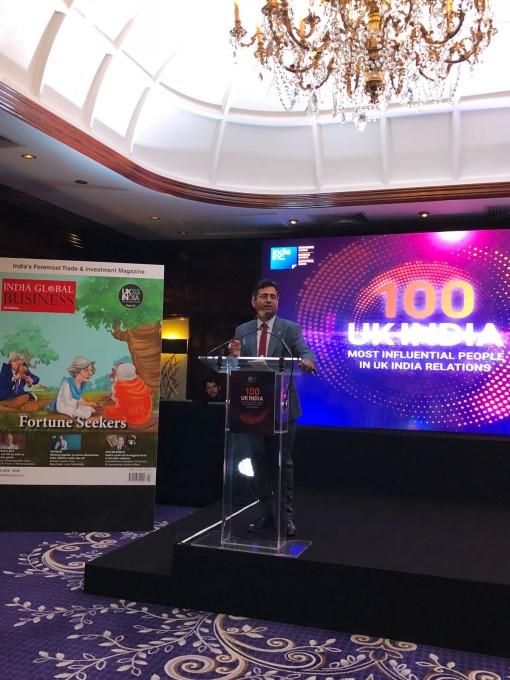 UK-India Week 2018