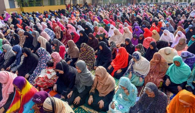 Eid Ul Fitr 2018 Celebration Across World