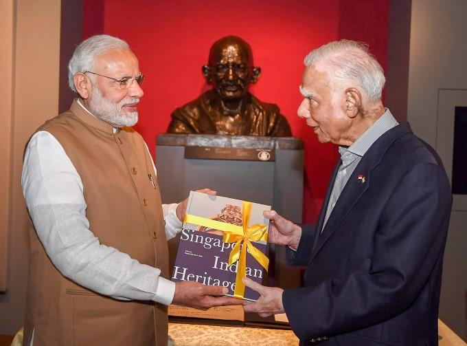 PM Narendra Modi On 5 Day ASEAN Tour