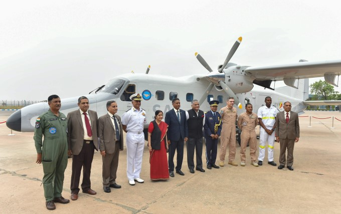 Seychelles President Danny Faure Six-Day India Visit