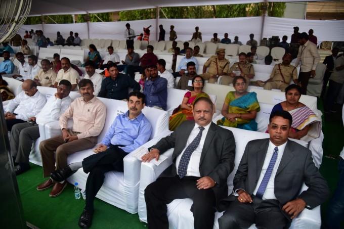Telangana Formation Day 2018