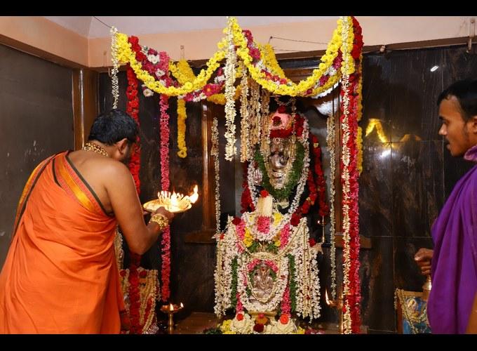 Shiroor Seer Lakshmivara Tirtha Swamiji (1963-2018)