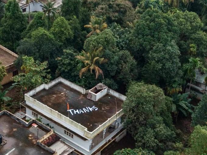 Kerala Monsoon 2018: Heavy Rains Lash Kerala