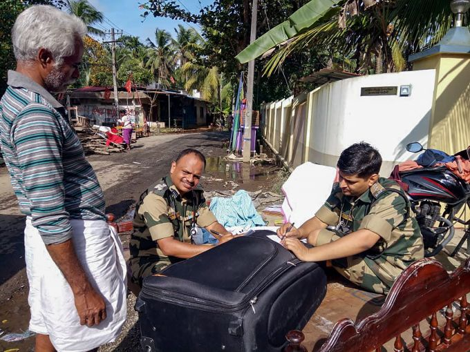 News In Photos (24 August 2018)   Photos Of Top News Today - Oneindia Gallery