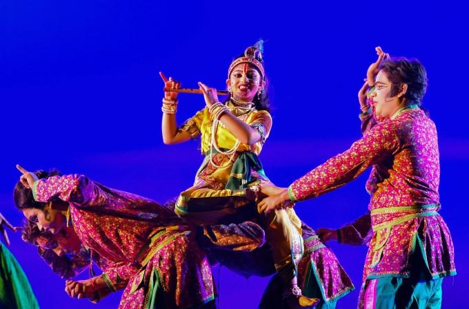 Krishna Janmashtami Celebration Across India 2018
