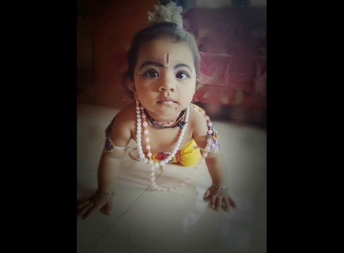 Krishna Janmashtami Celebration In Karnataka 2018
