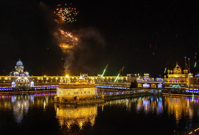 Diwali 2018 Images : Photo Gallery Of Diwali Festival Celebrations