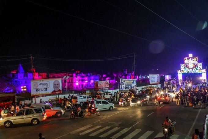 News In Photos (5 November 2018) | Photos Of Top News Today - Oneindia Gallery