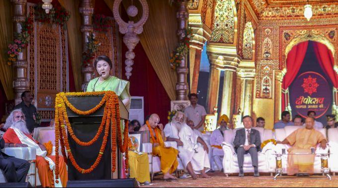 News In Photos (6 November 2018) | Photos Of Top News Today - Oneindia Gallery