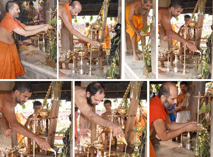 Udupi Laskha Deepotsava - 2018