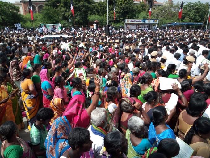 Former TN Chief Minister J Jayalalithaa 2nd Death Anniversary