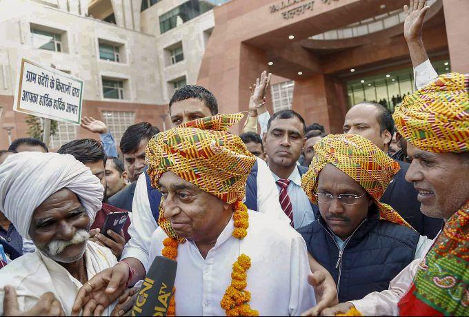 News In Photos (18 December 2018) | Photos Of Top News Today - Oneindia Gallery