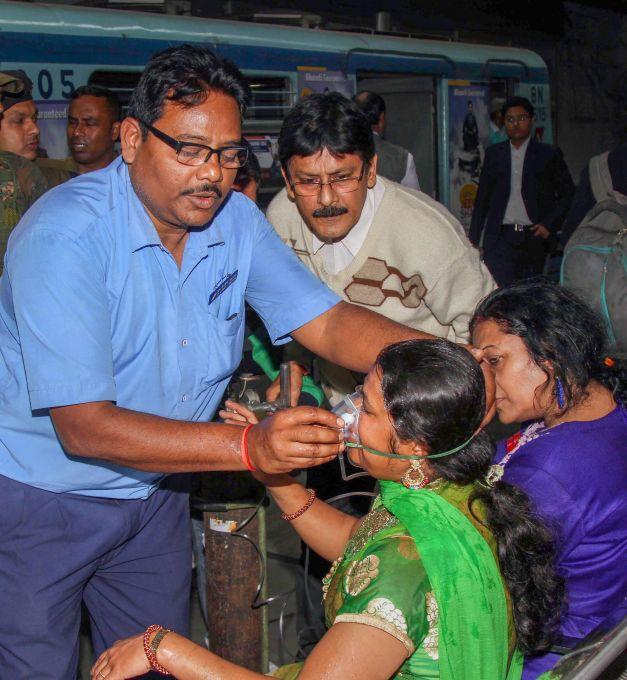 News In Photos (27 December 2018) | Photos Of Top News Today - Oneindia Gallery