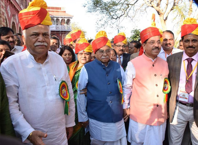 84th Akhila Bharata Kannada Sahitya Sammelana Dharwad