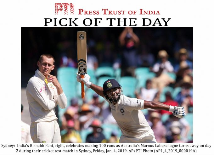 News In Photos (4 January 2019) | Photos Of Top News Today - Oneindia Gallery