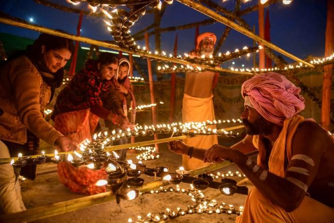 kumbh mela, kumbh mela 2019, mahakumbh 2019, social cube patna, kumbh mela prayagraj