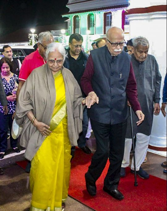 News In Photos (24 January 2019) | Photos Of Top News Today - Oneindia Gallery