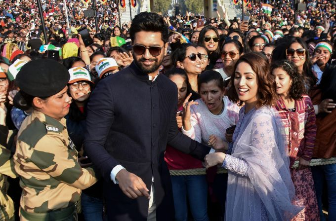 News In Photos (26 January 2019) | Photos Of Top News Today - Oneindia Gallery