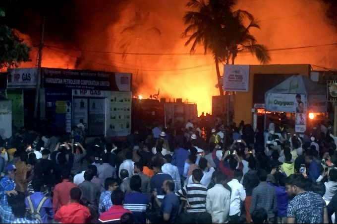 News In Photos (30 January 2019)   Photos Of Top News Today - Oneindia Gallery