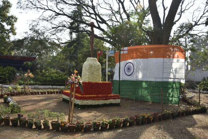 Sahyadri Utsava 2019 In Shivamogga