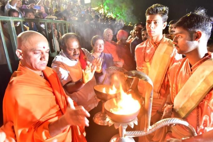 T.Narasipura Kumbh Mela 2019