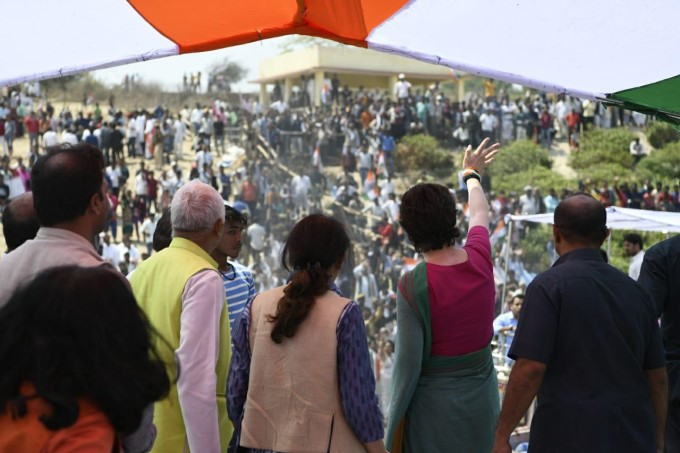 Lok Sabha Election 2019 - Campaign