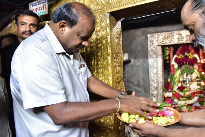 Maha Shivaratri Festival 2019