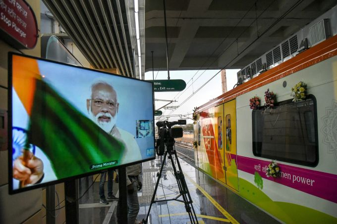 News In Photos (7 March 2019) | Photos Of Top News Today - Oneindia Gallery