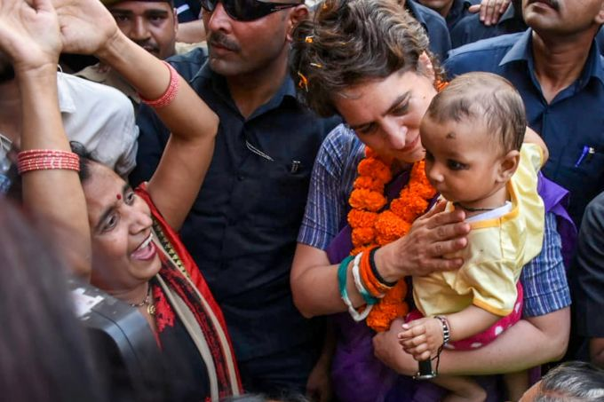News In Photos (5 April 2019) | Photos Of Top News Today - Oneindia Gallery