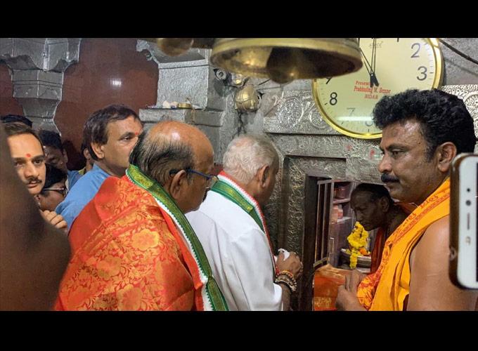 Karnataka Bypolls Election