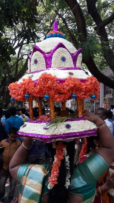 Patalamma Temple Festival 2019