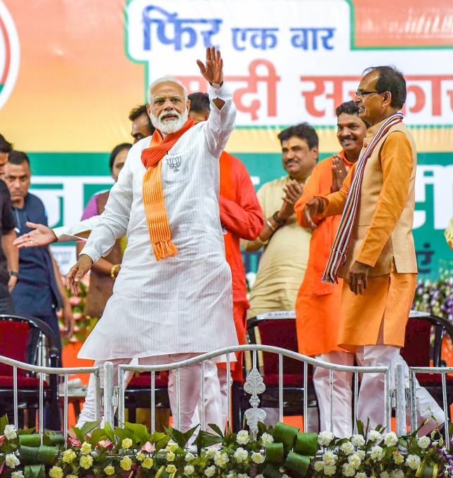 News In Photos (12 May 2019) | Photos Of Top News Today - Oneindia Gallery