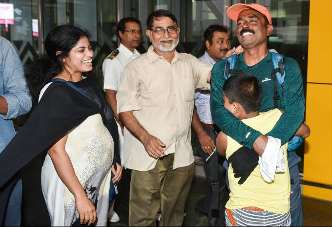 News In Photos (20 May 2019) | Photos Of Top News Today - Oneindia Gallery
