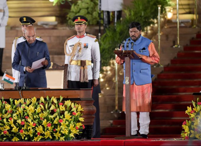 News In Photos (30 May 2019) | Photos Of Top News Today - Oneindia Gallery