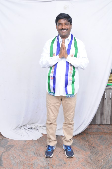 List Of Winning MP Candidates From Andhra Pradesh