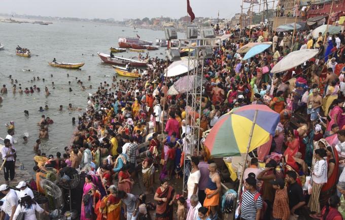 Ganga Dussehra 2019