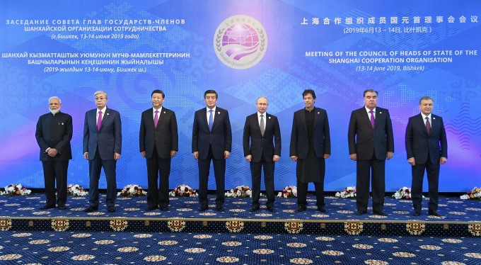 PM Narendra Modi 2 Day Visit To Bishkek For SCO Summit